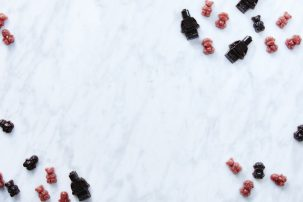 "Eat What You Love Sneak Peek : Elderberry ""Cold Buster"" Gummies"