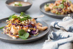 Gluten-Free Paleo Pad Thai