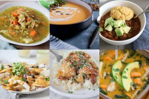7 Instant Pot Recipes You'll Love This Time Of Year