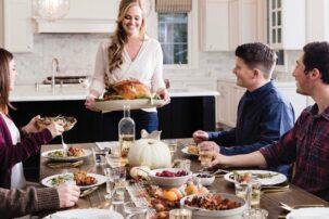 Thanksgiving Turkey with ButcherBox